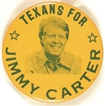 Texans for Jimmy Carter