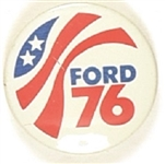 Ford 76 Stars and Stripes