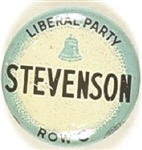 Stevenson Liberal Party
