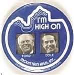 Ford, Dole Mountain High