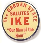 Garden State Salutes Ike