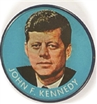 John F. Kennedy Color Flasher