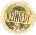 Kennedy for President Black Cine-View Flasher