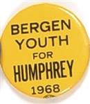 Bergen Youth for Humphrey