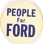 People for Ford