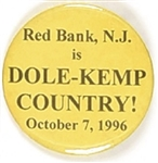 Red Bank, N.J., Dole Country