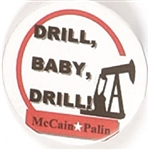 McCain Drill, Baby, Drill