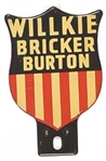 Willkie, Bricker, Burton Ohio License