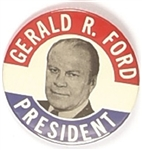 Gerald R. Ford for President