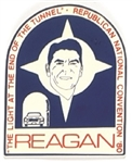 Reagan Light at the End of the Tunnel