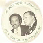 Jackson, Farrakhan in Unity There is Strength