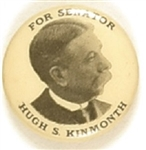 Kinmonth for Senator, New Jersey