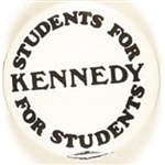 Students for Robert Kennedy