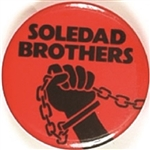 Soledad Brothers in Chains
