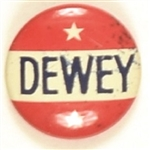 Dewey Single Star Litho