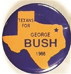 Texans for George Bush