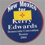 New Mexico for Kerry, Edwards