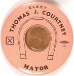Thomas J. Courtney for Mayor of Chicago Mirror