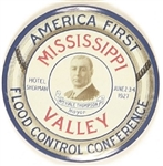Big Bill Thompson Mississippi Valley Flood Control Conference