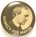 Hanecy for Mayor of Chicago
