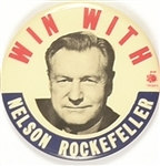 Win With Nelson Rockefeller
