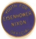 Eisenhower Youth Official