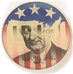 LBJ for the USA Flasher