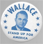 Wallace Stand Up for America