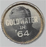 Goldwater in '64 Small Flasher