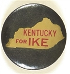 Eisenhower State Set, Kentucky
