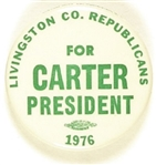 Livingston County Republicans for Carter