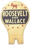 Roosevelt and Wallace License Attachment