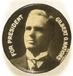 Gilbert O. Nations for President
