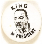Martin Luther King for President