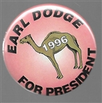 Earl Dodge Prohibition Camel