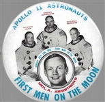 First Men on the Moon