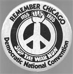 Remember Chicago 1988 Democratic Convention