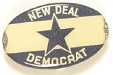 FDR New Deal Democrat