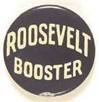 Franklin Roosevelt Booster