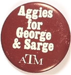 McGovern Aggies for George and Sarge