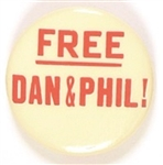 Free Dan and Phil Berrigan