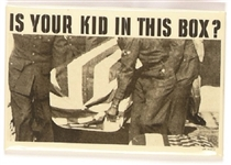 Vietnam War Is Your Kid in This Box?