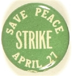 Vietnam Save Peace Strike