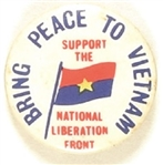 Bring Peace to Vietnam