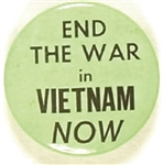 End the War in Vietnam Now