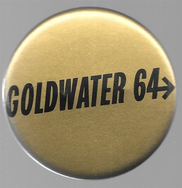 Goldwater Right Arrow