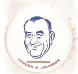 Lyndon B. Johnson Plastic Bank