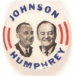 Johnson, Humphrey Stripes Jugate