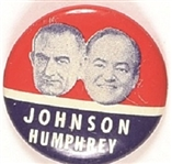 Johnson, Humphrey Litho Jugate