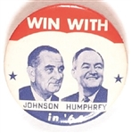 Win Win Johnson, Humphrey
